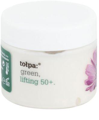 Tołpa Green Lifting 50+ нощен крем  с лифтинг ефект