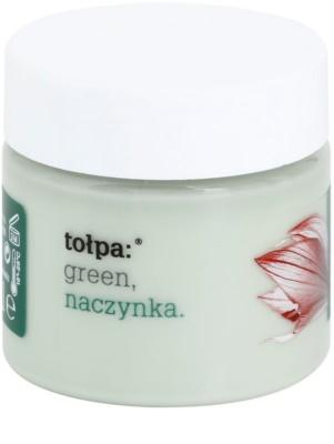 Tołpa Green Capillary crema regeneradora para combatir las venas agrietadas y dilatadas