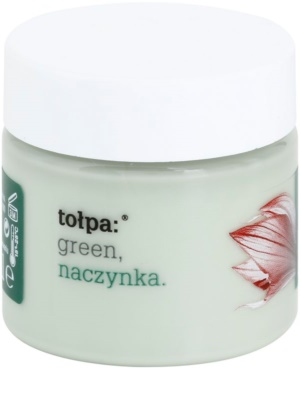 Tołpa Green Capillary regenerační krém na rozšířené a popraskané žilky