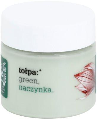 Tołpa Green Capillary regeneráló krém a kitágult erekre és a visszérre
