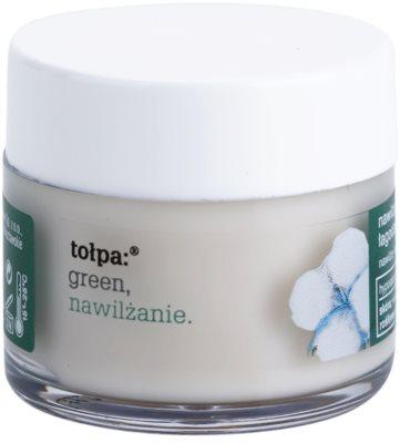 Tołpa Green Moisturizing crema calmanta pentru ochi