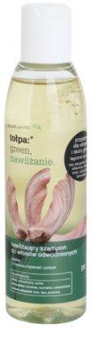 Tołpa Green Moisturizing Shampoo für dehydriertes und empfindliches Haar