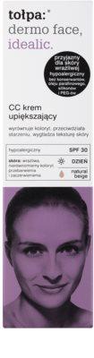 Tołpa Dermo Face Idealic CC krema za poenoten ten kože 2