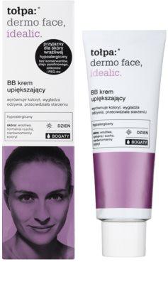 Tołpa Dermo Face Idealic BB крем с подхранващ ефект за безупречен и уеднаквен вид на кожата 1
