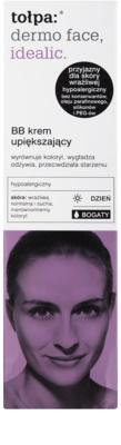 Tołpa Dermo Face Idealic BB крем с подхранващ ефект за безупречен и уеднаквен вид на кожата 2