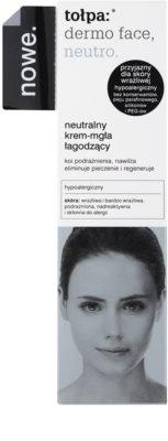 Tołpa Dermo Face Neutro lahka krema za pomiritev kože 2