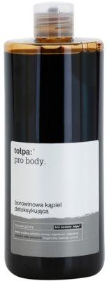 Tołpa Pro Body borowinowa kąpiel detoksykująca