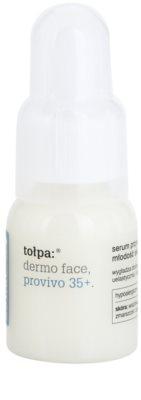 Tołpa Dermo Face Provivo 35+ das erneuernde Serum für straffe Haut