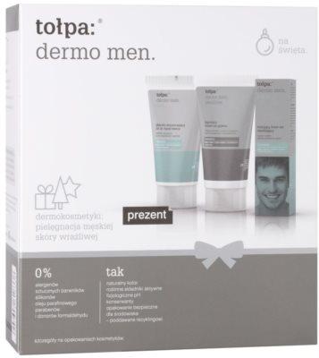 Tołpa Dermo Men Pure set cosmetice I.