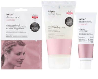 Tołpa Dermo Face Rosacal set cosmetice I. 1