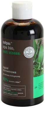 Tołpa Spa Bio Anti Stress baie de nămol cu uleiuri esentiale