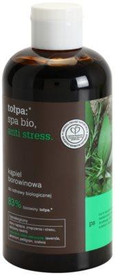 Tołpa Spa Bio Anti Stress baño de barro con aceites esenciales