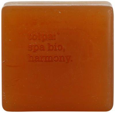 Tołpa Spa Bio Harmony mydlo s rašelinou