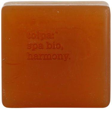 Tołpa Spa Bio Harmony szappan tőzeggel