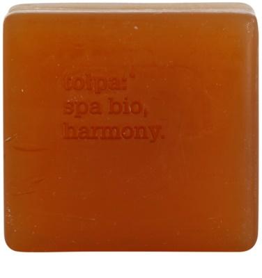 Tołpa Spa Bio Harmony сапун  с торф