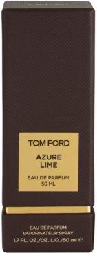Tom Ford Azure Lime parfumska voda uniseks 5