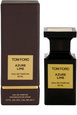 Tom Ford Azure Lime parfumska voda uniseks