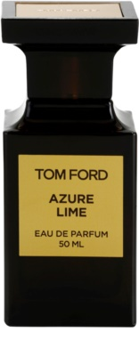 Tom Ford Azure Lime Eau de Parfum unisex 3