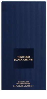 Tom Ford Black Orchid toaletní voda pro ženy 1