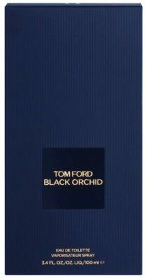Tom Ford Black Orchid eau de toilette para mujer 1