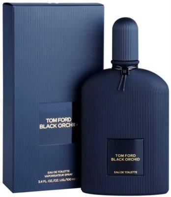 Tom Ford Black Orchid woda toaletowa dla kobiet 2
