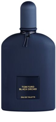 Tom Ford Black Orchid eau de toilette para mujer 3