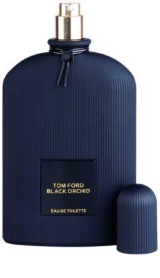 Tom Ford Black Orchid eau de toilette para mujer 4