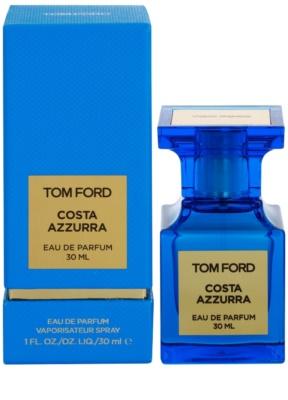 Tom Ford Costa Azzurra Eau de Parfum unissexo