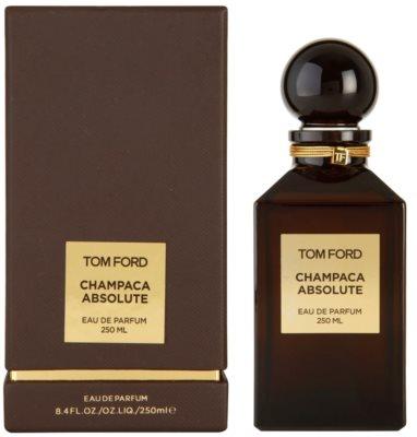Tom Ford Champaca Absolute парфюмна вода унисекс