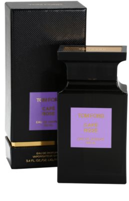 Tom Ford Cafe Rose Eau De Parfum unisex 1
