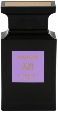 Tom Ford Cafe Rose Eau De Parfum unisex 3