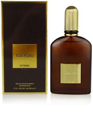 Tom Ford Extreme eau de toilette férfiaknak