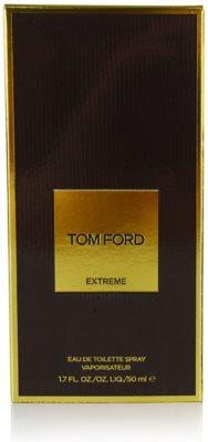 Tom Ford Extreme eau de toilette férfiaknak 4