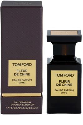 Tom Ford Fleur de Chine parfumska voda uniseks