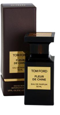Tom Ford Fleur de Chine парфюмна вода унисекс 1