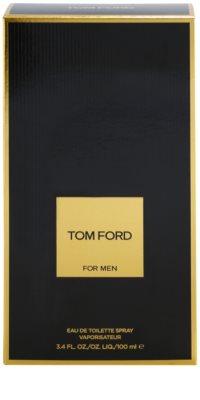 Tom Ford For Men туалетна вода для чоловіків 4