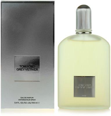 Tom Ford Grey Vetiver parfémovaná voda pre mužov