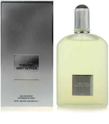 Tom Ford Grey Vetiver parfumska voda za moške