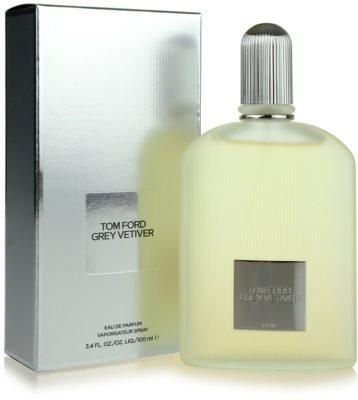 Tom Ford Grey Vetiver woda perfumowana dla mężczyzn 1