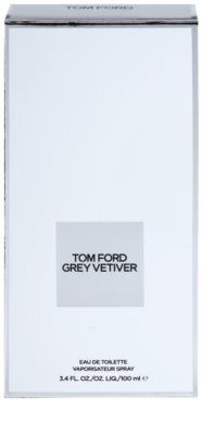 Tom Ford Grey Vetiver eau de toilette para hombre 4