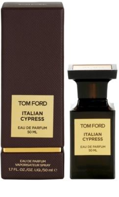 Tom Ford Italian Cypress Eau de Parfum unisex