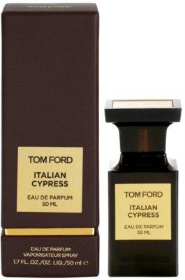 Tom Ford Italian Cypress parfumska voda uniseks