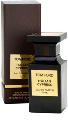 Tom Ford Italian Cypress Eau de Parfum unisex 1