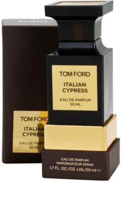 Tom Ford Italian Cypress Eau de Parfum unisex 2