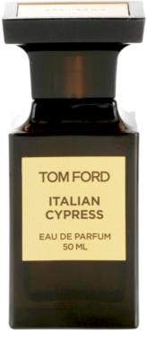 Tom Ford Italian Cypress Eau de Parfum unisex 3