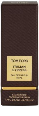 Tom Ford Italian Cypress Eau de Parfum unisex 5