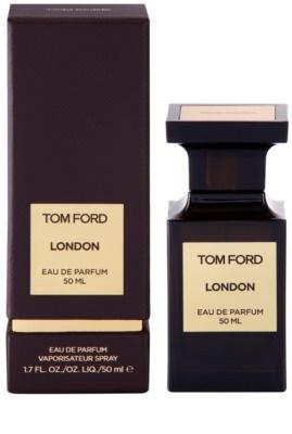 Tom Ford London Eau de Parfum unissexo