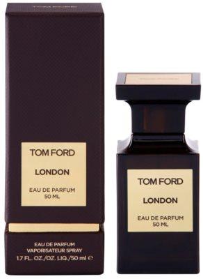 Tom Ford London parfémovaná voda unisex