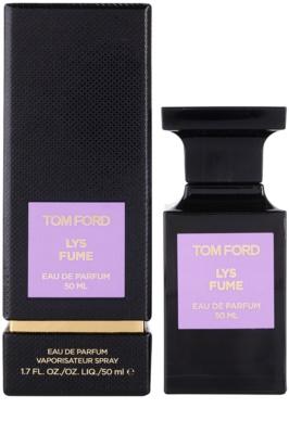 Tom Ford Lys Fume Eau De Parfum unisex