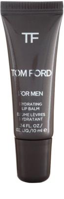 Tom Ford Men Skincare balsam do ust